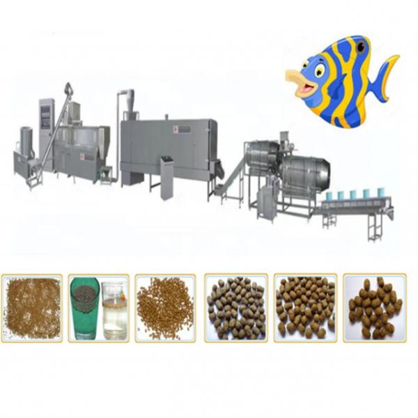 Domestic Rice Straw for Feed Making Line Camels Feed Pellet Production Line