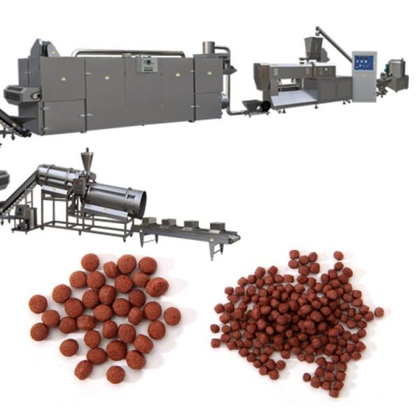 Rubber Machine/Pin-Barrel Cold Feed Rubber Extruder